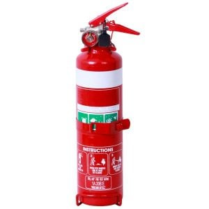 1 kg Dry Powder ABE Fire Extinguisher NZ