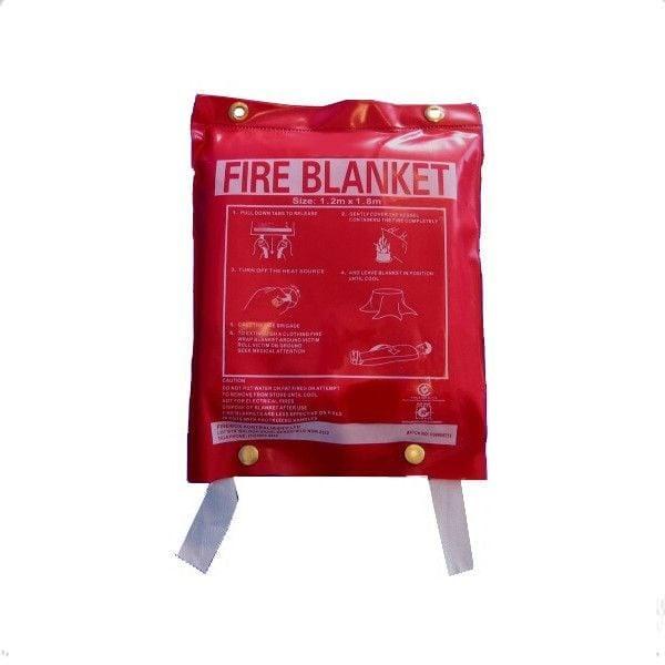 1.2 m x 1.8 m Fire Blanket