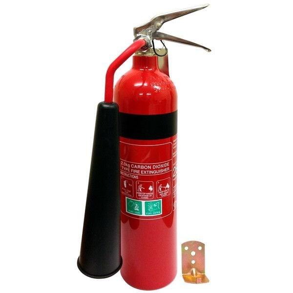 2 kg Carbon Dioxide Fire Extinguisher