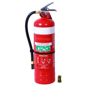 4.5 kg Dry Chemical Powder ABE Fire Extinguisher
