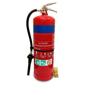 9 Litre AFFF Fire Extinguisher