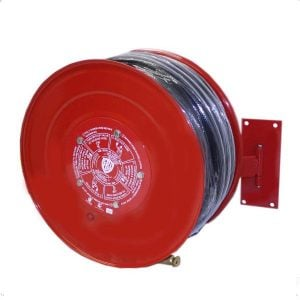 Swing Arm Fire Hose Reel