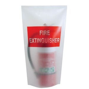 Small Fire Extinguisher Cover